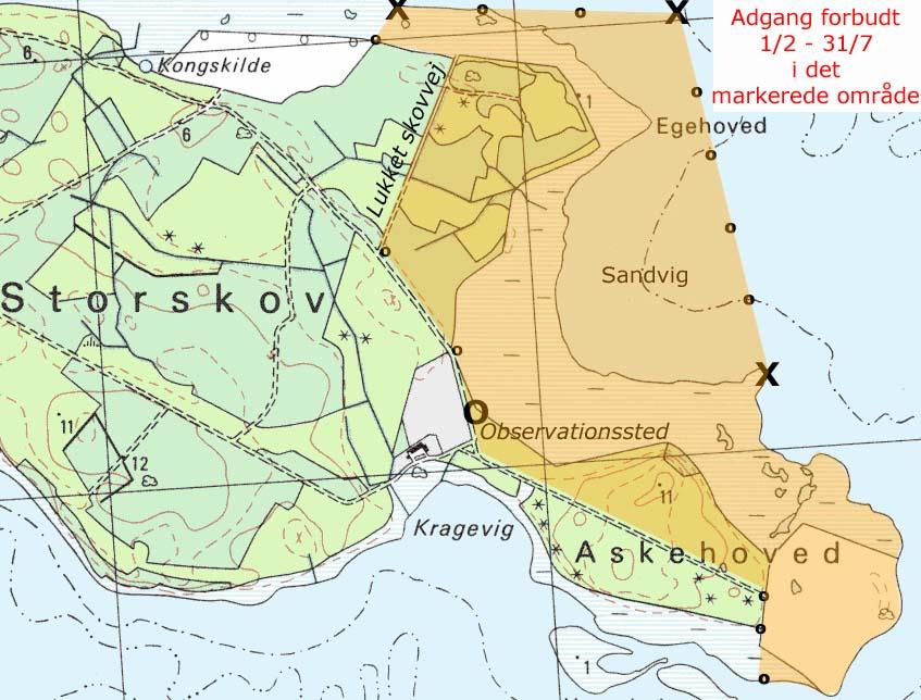 Roskilde Fjord Besog Fjorden